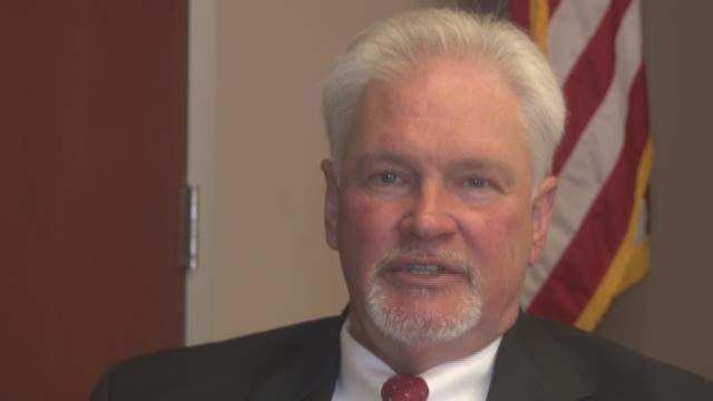 Houston County District Attorney George Hartwig speaks on Jessica Wolfe case