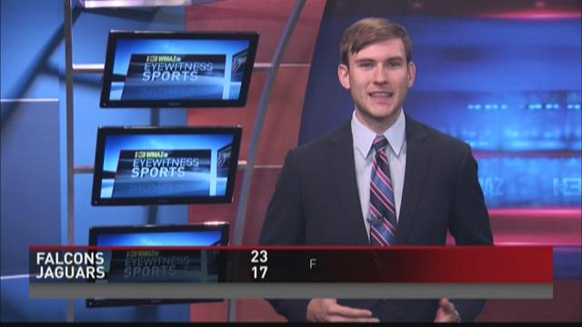 Falcons best Jags, inspires multiple Stars Wars references from sports anchor