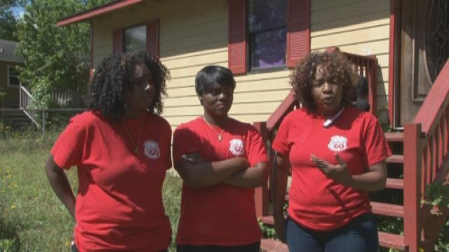 Jones County homeowner who stabbed intruder explains confrontation
