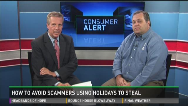 How To Avoid Scammers Using Holidays To Steal
