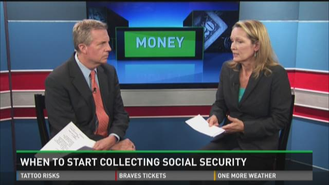 When to start collecting social security
