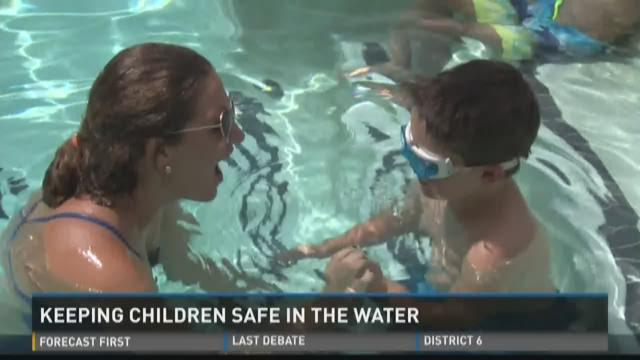 Doctors offer advice for drowning prevention