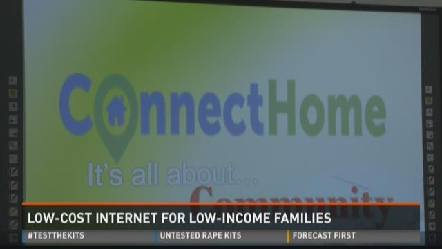 Permalink to Internet Access Low Income Families