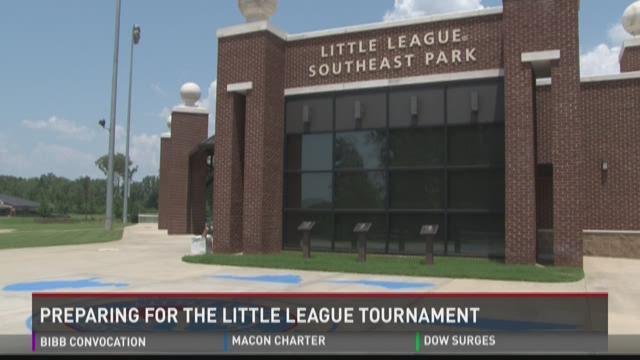 Little League Preps