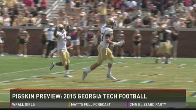 Pigskin Preview: Georgia Tech