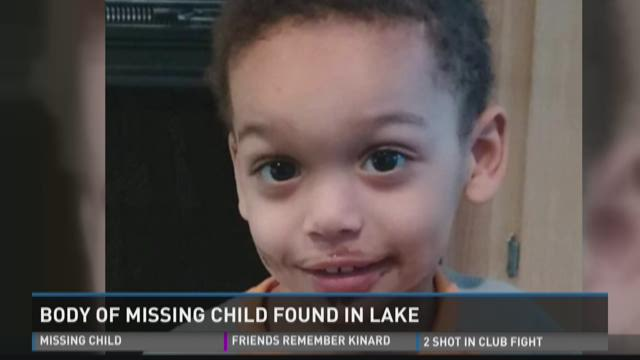 Three-year-old boy found in Lake Tobesofkee