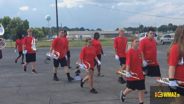 tailgate13 dodge county marching chiefs. Cars Review. Best American Auto & Cars Review