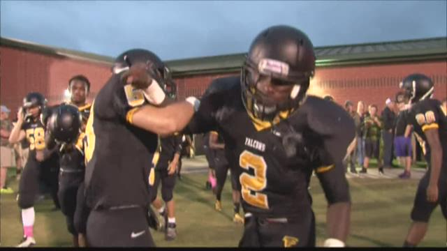 Week 7: Swainsboro vs. East Laurens